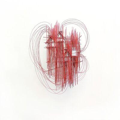 David Moreno, 'Família Feliz III', 2020