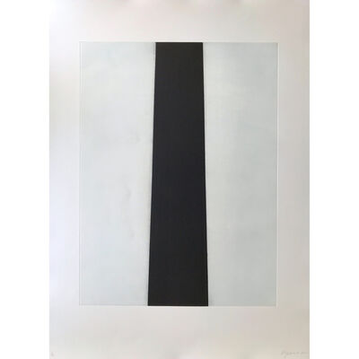 Cris Gianakos, 'Large Stele', 1997