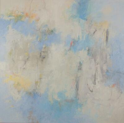 Karen Scharer, 'Sky Change'