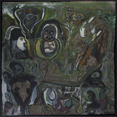 Leonard Daley, 'Living in Green', 1993