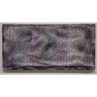 Ken Sasaki, '「雑巾」Rag', 2014
