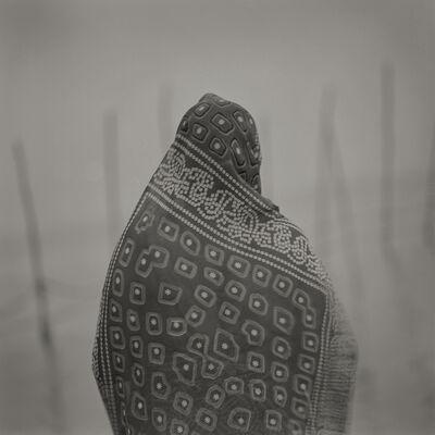 Kenro Izu, 'Eternal Light 147 #8, Allahabad, India', 2014
