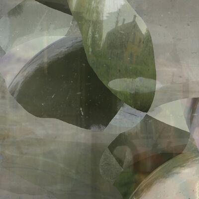 Stefan Fransson, 'Garden mirrors', 2018