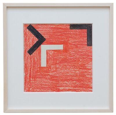 Max Bill, 'Ohne Titel', 1982