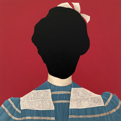 Maremi Andreozzi, 'Josephine Yates', 2021