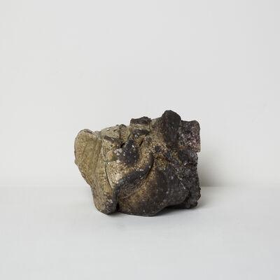 Shozo Michikawa, 'Natural Ash Sculptural Form', 2018