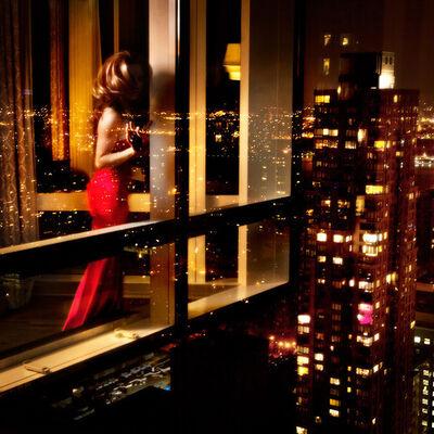 David Drebin, 'Ultimatum City', 2012