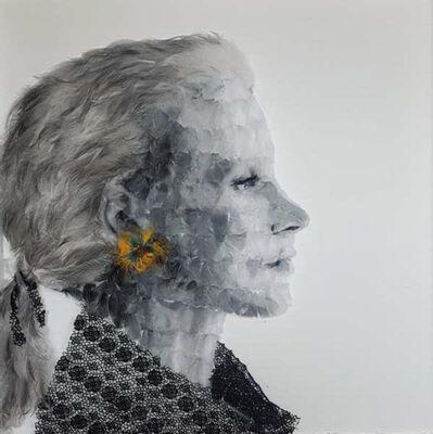 Marie-Ange Daudé, 'The Song to Say Goodbye', 2020