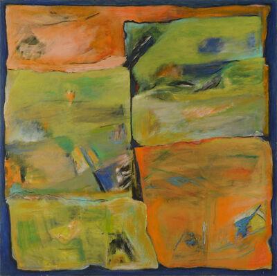 Reidunn Fraas, 'Sunny Block', 2016
