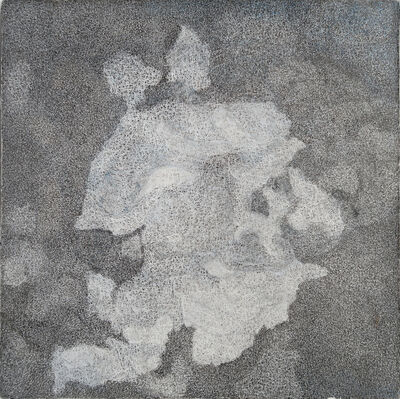 Shi Jindian 师进滇, 'Repetition of Line 3', 2015