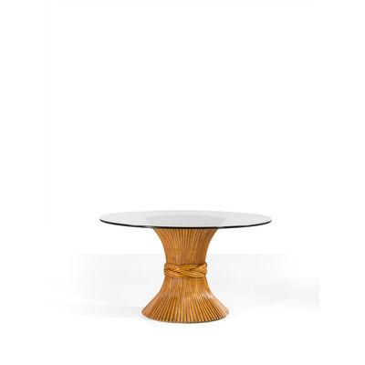 Elinor McGuire, 'Trompe L'Oeil, Table', circa 1965