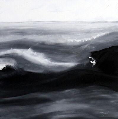 Anna Marie Mead, 'Turbulence', 2017