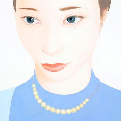 Yasuyo Maruyama, 'Kahoko 3', 2020