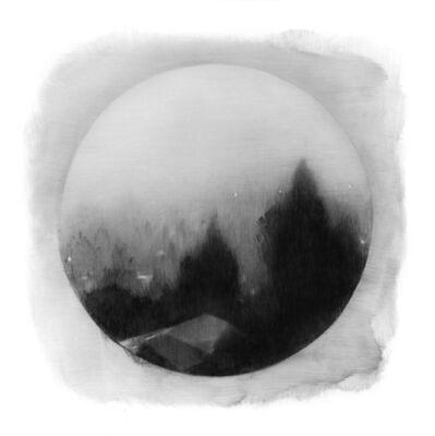 Gale Antokal, 'Tondo 12', 2020