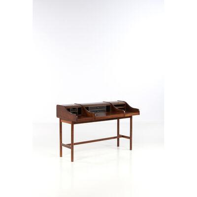 Edward J. Wormley, 'Desk', 1950