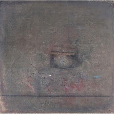 Yuri Kuper, 'Boîte en argent', 1983