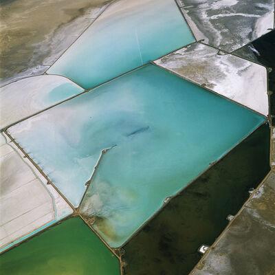 David Maisel, 'Terminal Mirage 22', 2004