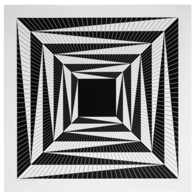 Marcello Morandini, 'Untitled 3', 2017