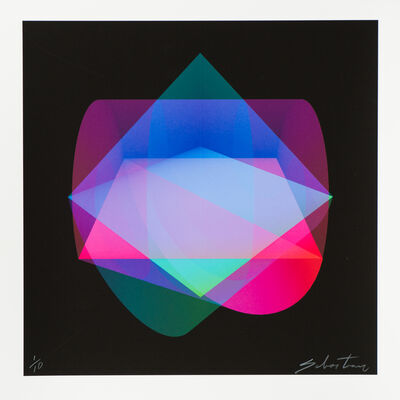 Sebastián, 'Untitled 7 (small)', 2014