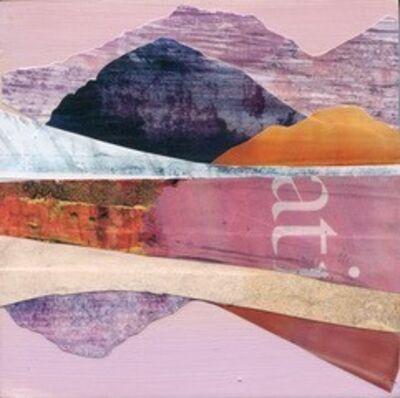 Sarah Winkler, 'Pink Sky Rise', 2019