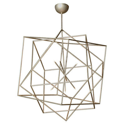 Hubert Le Gall, 'Polyedres chandelier', 2006
