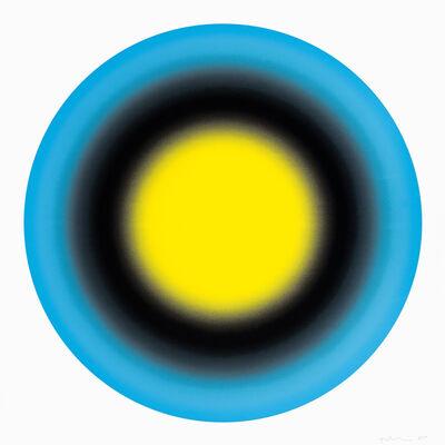 Ugo Rondinone, 'Small Sun 1', 2019