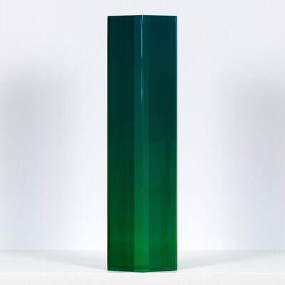 Vasa, 'Jade Parallelogram', 2017