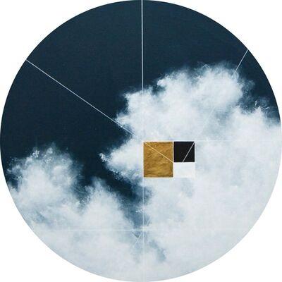 Loz Atkinson, 'Untitled Circle I ', 2018