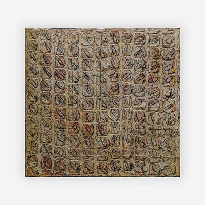 Paul Ecke, 'Fractal 95'