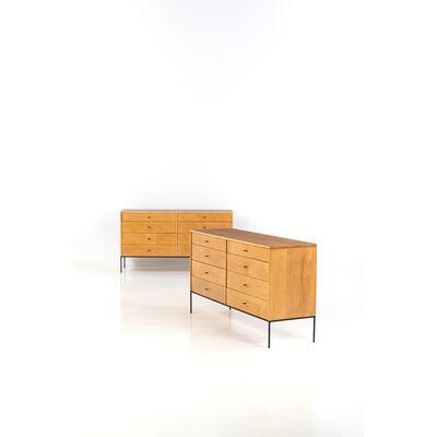 Paul McCobb, 'Pair of Drawers', Creation date :1955