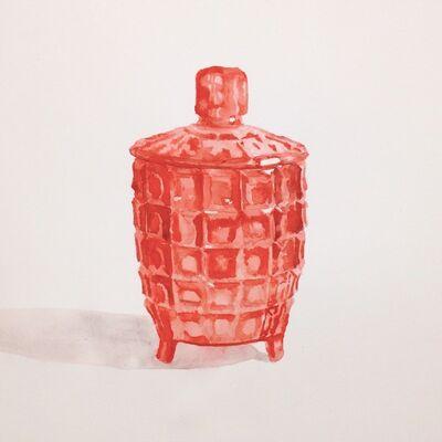 Joshua Huyser, 'Candy Dish', 2014
