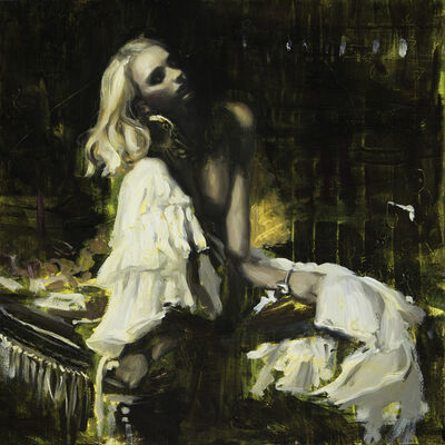 Nadezda, 'Echoes', 2017