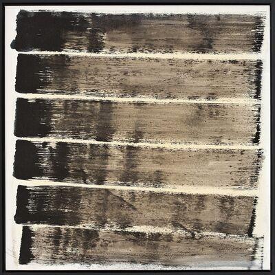 Martin Pelenur, 'Brushstroke 2,', 2013