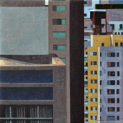 Gustavo Acosta, 'Revisiting', 2015