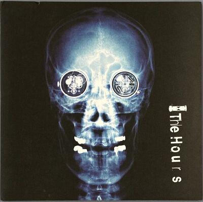Damien Hirst, 'Damien Hirst Skull Album Cover Art', 2009