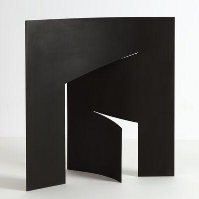 Juan Cuenca, 'Inflexión z5', 2018