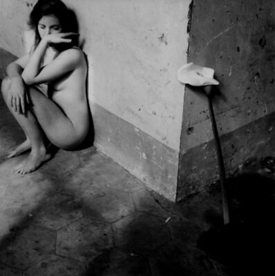 Francesca Woodman, 'Untitled, Rome (I.160)', 1977-1978