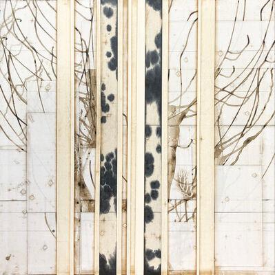 Michael Kessler, 'Aspenfield (3)', 2019