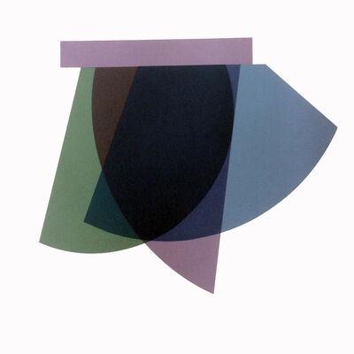 Willard Boepple, 'W-3 8.3.10 B', 2010