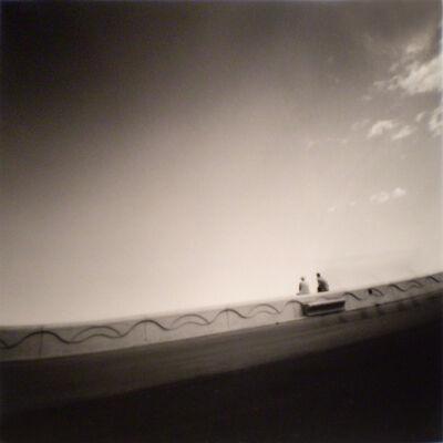 Dianne Bos, 'Narbonne Plage, France', 2004
