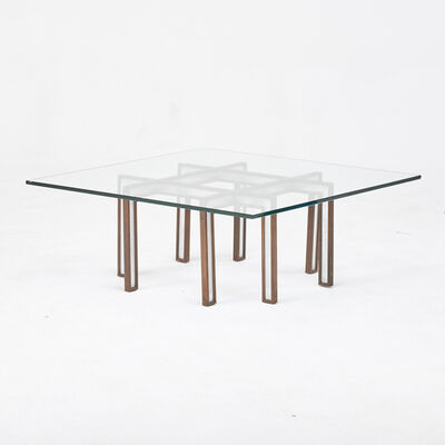Henning Korch, 'Coffee table', 1960s