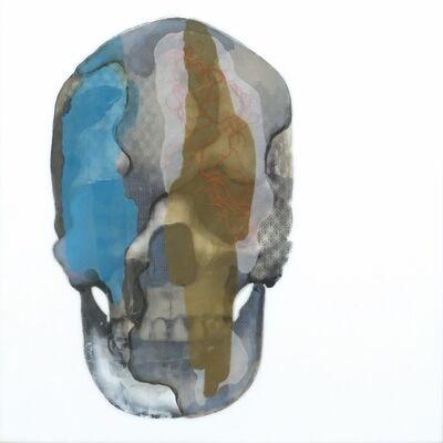 Rogelio Manzo, 'Tanatos XLIX', 2020
