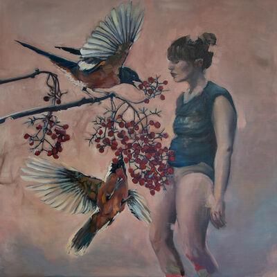 Christina Disington, 'Rognebær', 2019