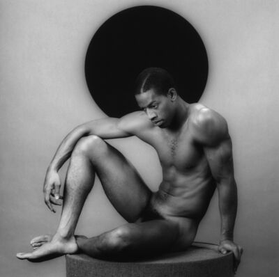 Robert Mapplethorpe, 'Felix Brown', 1984