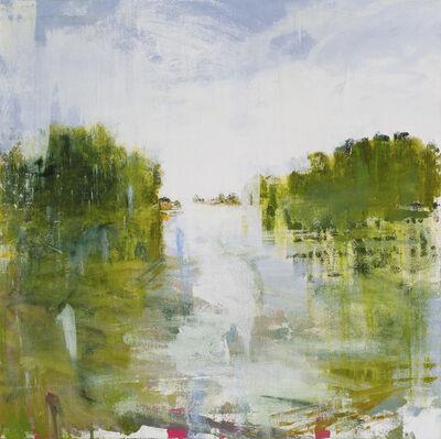 Stephen Hayes, 'Glide', 2015