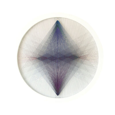 Gao Rong, 'Gemstone', 2015