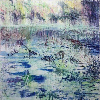 Matthias Meyer, 'Wetland 2', 2007
