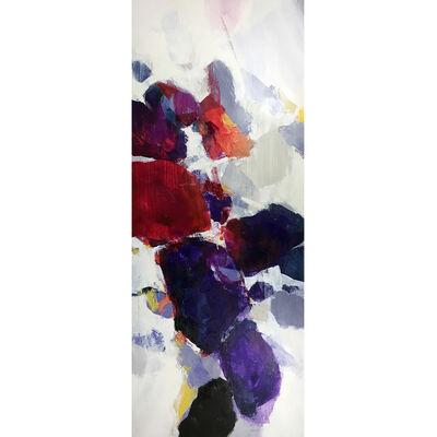 Cobie Cruz, 'Purpura Lapis 5', 2019