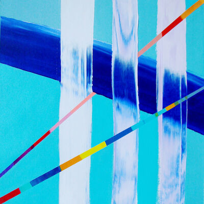 Carla Fache, 'Speed of Light II', 2014