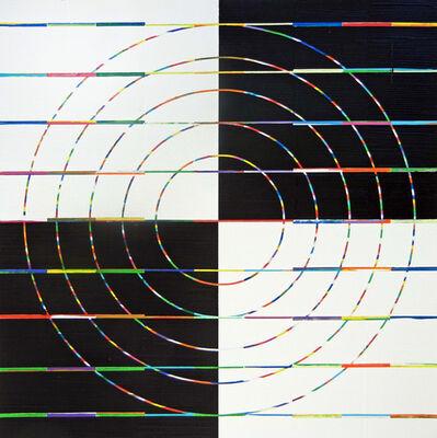 Richard Roblin, 'Quarter Time II', 2014